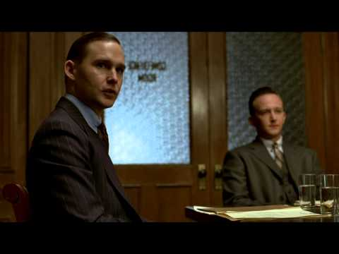 Boardwalk Empire 4.06 (Clip 'A Rat for Breakfast')
