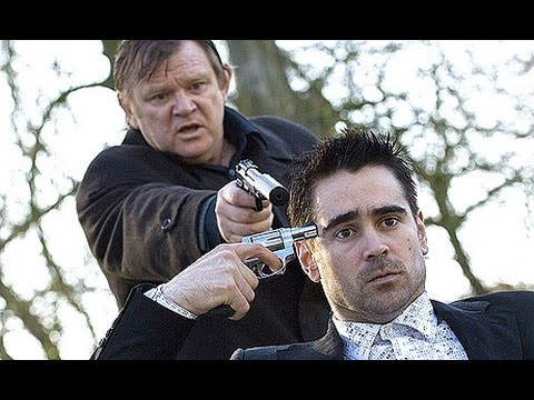 In Bruges Hd- Funny Suicide Scene
