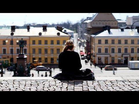 Finnland: Aus für das bedingungslose Grundeinkommen