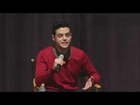 "Rami Malek on His Award-Winning ""Bohemian Rhapsody"" Role"