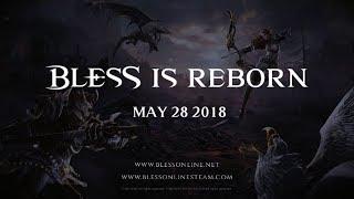 Дата выхода Bless Online и подробности наборов основателя