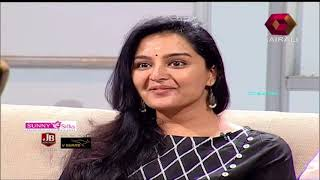 Video JB Junction : Manju Warrier and Kamal | Aami | 24th February 2018 |  Full Episode MP3, 3GP, MP4, WEBM, AVI, FLV Maret 2019