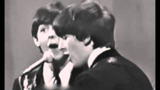 Video 1963 TV Concert: 'It's The Beatles' Live MP3, 3GP, MP4, WEBM, AVI, FLV Agustus 2018