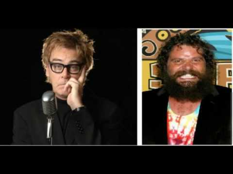 Drew Hastings Meets Rupert Boneham 5 of 9