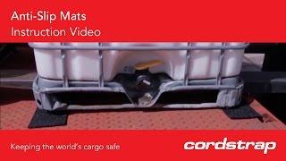 Cordstrap | 14 Anti-Slip Mats