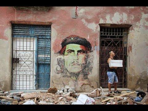 Cuando CUBA tenia el MISMO PBI que CHILE, por Don Miguel Anxo Bastos.-