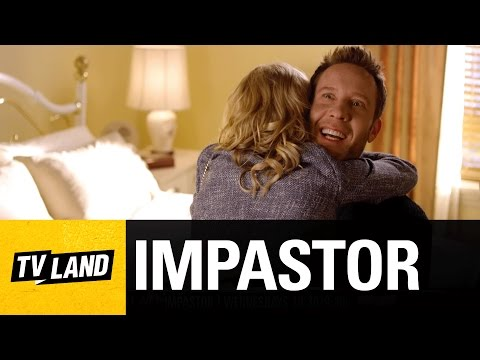 Impastor Imperfect | Ep. 10 Bloopers | TV Land