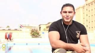 """فيلم """"إتحدى نفسك"""" للقوات المسلحة المصرية"""