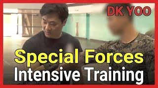 Video Special Forces intensive training - DK Yoo MP3, 3GP, MP4, WEBM, AVI, FLV Desember 2018
