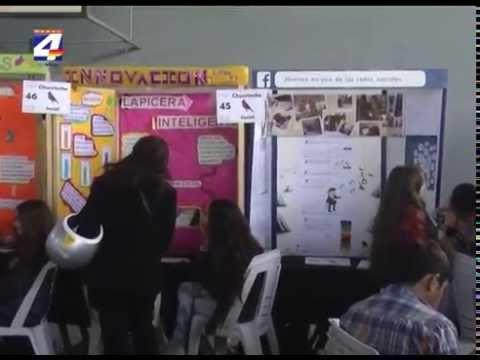 Feria departamental de Clubes de Ciencia