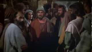 Bizitza eta Times Jesukristo (Jainkoaren Semea) baten istorioa kontatzen du. Luke Ebanjelioa arabera. (Espainia, Frantzia)...
