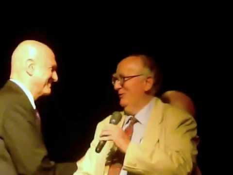 Mensch Nemzetközi Alapítvány Díjátadó 2013. – Ilan Mor, nagykövet … 3.