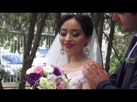 Manuk Studio  + 374  91 41 73 80  Tigran & Angin Wedding  11  06  2016 (видео)