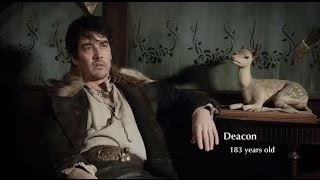 Nonton Deacon S Story   What We Do In The Shadows Film Subtitle Indonesia Streaming Movie Download