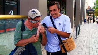 The Dildo Prank - Hilarious :))