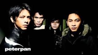 Peterpan-Masa Lalu Tertinggal(album version)