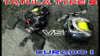 Video TATULA TYPE R VS CURADO I CASTING DISTANCE BATTLE RD. 1: JERKBAIT MP3, 3GP, MP4, WEBM, AVI, FLV Mei 2019