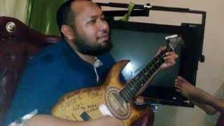 KELUHAN JIWA  - Bang Zul Regar Video