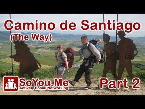 Camino de Santiago Part 2 of 4