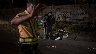 Video: Police Fake Evidence in Philippines' Drug War Killings