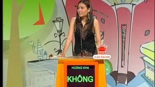 chương trình chuyện nhỏ do đài truyền hình tp. HCM Phát sóng ngày 08-10-2012