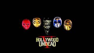 Video Hollywood Undead - Broken Record [Lyrics Video] MP3, 3GP, MP4, WEBM, AVI, FLV November 2018