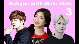 Video Dahyun With Male Idols Part 3! MP3, 3GP, MP4, WEBM, AVI, FLV Mei 2019