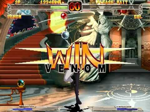 guilty gear x pc game download
