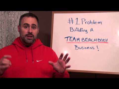 Home Business Ideas| Team BeachBody Business Exposed