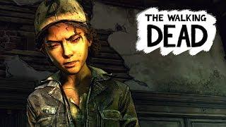 THE WALKING DEAD FINAL SEASON #2 - Nosso Novo Lar!? (Gameplay em Português PT BR)
