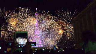 Nonton Bastille day France Eiffel Tower Fireworks part 1 2016 Film Subtitle Indonesia Streaming Movie Download