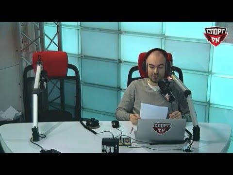 Автомобилизация с Максимом Трусовым и Антоном Ширяевым. 06.02.2016