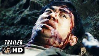 THE TERROR: INFAMY Season 2 Official Trailer (HD) AMC Horror by Joblo TV Trailers