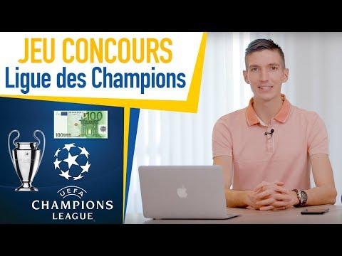 JEU-CONCOURS : Qui sera le MEILLEUR BUTEUR de la LIGUE des CHAMPIONS 2018 ?