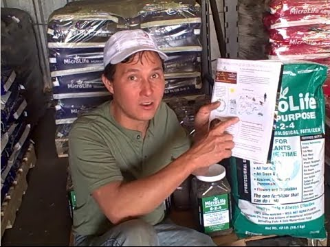 Best Organic Fertilizer for Lawn, Farm and Garden I Have Ever Found