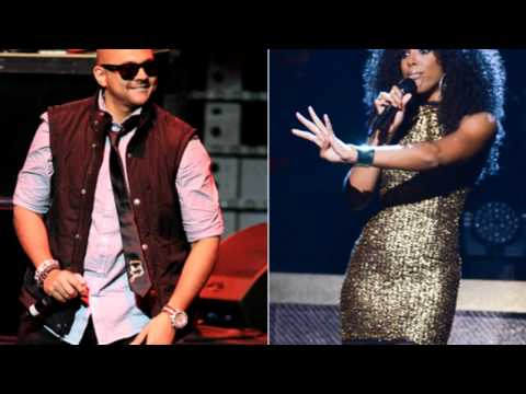 Sean Paul Ft. Kelly Rowland - How Deep Is Your Love 2012 (Official Music) HD