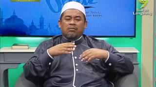 Tanyalah Ustaz 2017  | Episode 57 | UMRAH MAKBUL