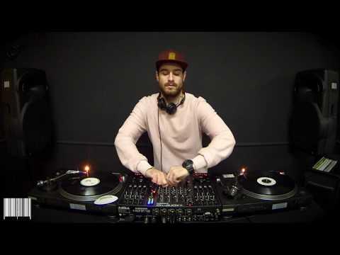 MOLINO @ Vinyl Session | 01