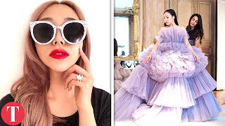 Video Inside The Real Lives Of Crazy Rich Asians MP3, 3GP, MP4, WEBM, AVI, FLV Oktober 2018