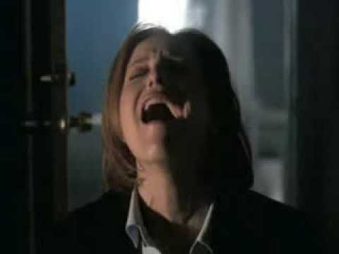 """""""WITHIN""""   MUSIC BY MARK SNOW FROM THE X - FILES SEASON 8 EPISODE 1"""
