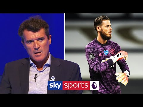 """""""I am sick to death of this goalkeeper!"""" 