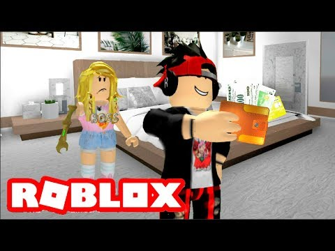 MY EX BOYFRIEND STOLE SOMEONES MONEY!? | Roblox Roleplay | Bully Series Episode 17