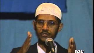 ቁርአን የአሏህ ቃል ነዉን Part 1 By Dr Zakir Naik Amahric