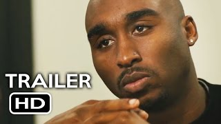 Nonton All Eyez On Me Official Trailer  4  2017  Tupac Biopic Movie Hd Film Subtitle Indonesia Streaming Movie Download