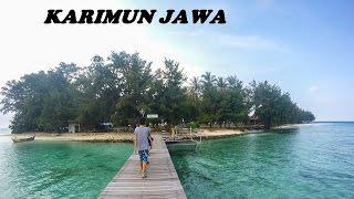 Karimunjawa Indonesia  city images : Enjoy Karimun Jawa, Indonesia. (GoPro Hero 4)