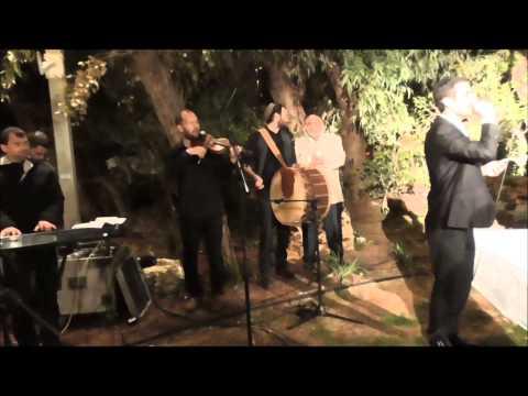 זמר לחתונה דתית