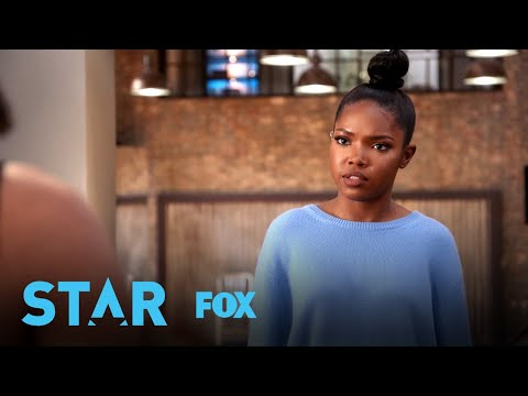 Alex Learns Gigi Is Getting On Her Song | Season 3 Ep. 11 | STAR