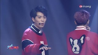 Download Lagu Simply K-Pop _ ROMEO(로미오) _ TARGET _ Ep.196 _ 010116 Mp3