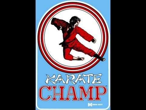 karate champ nes ebay