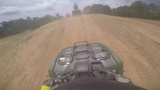9. Yamaha Demo Day - 2018 Kodiak 450 and YXZ1000R Ride & Review